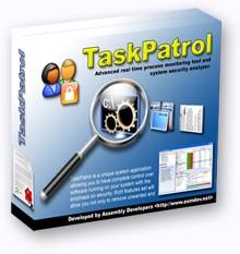 TaskPatrol Download